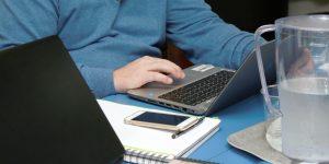 Teletrabajo proteccion de datos personales